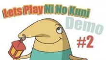 ninokuni demo 2